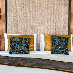 Отель Anahata Resort Samui (Old The Lipa Lovely) Таиланд, Самуи - отзывы, цены и фото номеров - забронировать отель Anahata Resort Samui (Old The Lipa Lovely) онлайн интерьер отеля фото 2