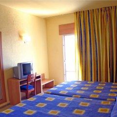 Отель Ohtels San Salvador комната для гостей фото 3