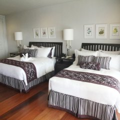 Отель Discovery Country Suites Филиппины, Тагайтай - отзывы, цены и фото номеров - забронировать отель Discovery Country Suites онлайн комната для гостей фото 2