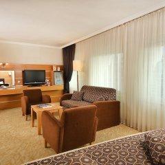 Ankara Plaza Hotel фото 13