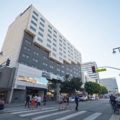 Miyako Hotel Los Angeles фото 5