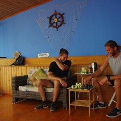 Small Funny World Athens - Hostel фитнесс-зал