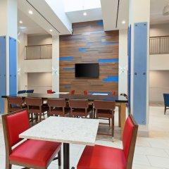 Отель Holiday Inn Express West Los Angeles США, Лос-Анджелес - отзывы, цены и фото номеров - забронировать отель Holiday Inn Express West Los Angeles онлайн фото 4