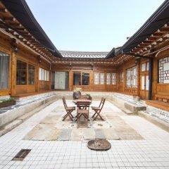 Отель STAY256 Hanok Guesthouse Южная Корея, Сеул - отзывы, цены и фото номеров - забронировать отель STAY256 Hanok Guesthouse онлайн фото 2