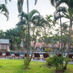 Отель Deevana Patong Resort & Spa фото 10