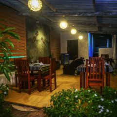 Отель Villa Canaya питание