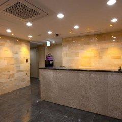Отель Daewoo Inn Южная Корея, Сеул - отзывы, цены и фото номеров - забронировать отель Daewoo Inn онлайн интерьер отеля фото 3