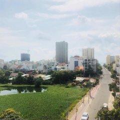 Отель Duc Anh Hotel Вьетнам, Вунгтау - отзывы, цены и фото номеров - забронировать отель Duc Anh Hotel онлайн