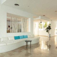Sentido Punta del Mar Hotel & Spa - Только для взрослых интерьер отеля