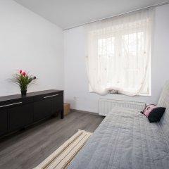 Отель Apartamenty Apartinfo Old Town Гданьск сауна