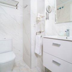 Отель Flatsforyou Ruzafa ванная фото 2