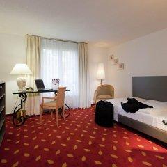 Mercure Hotel Hannover City детские мероприятия