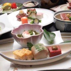 Отель Biwa Lake Otsuka Отсу питание фото 2