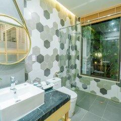 Отель Dalat Home Далат ванная