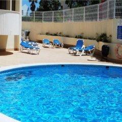 Отель TURIM Algarve Mor Hotel Португалия, Портимао - отзывы, цены и фото номеров - забронировать отель TURIM Algarve Mor Hotel онлайн бассейн