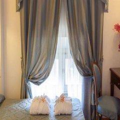 Отель Embassy Hotel Италия, Флоренция - отзывы, цены и фото номеров - забронировать отель Embassy Hotel онлайн комната для гостей фото 4