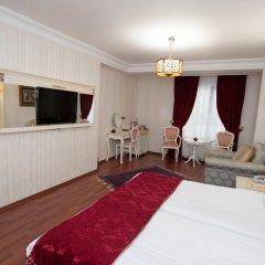 Muyan Suites Турция, Стамбул - 12 отзывов об отеле, цены и фото номеров - забронировать отель Muyan Suites онлайн комната для гостей фото 5