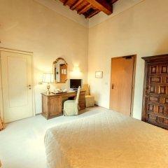 Отель Machiavelli Palace Флоренция удобства в номере фото 2