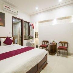 Отель Style Homestay Вьетнам, Хойан - отзывы, цены и фото номеров - забронировать отель Style Homestay онлайн комната для гостей фото 2