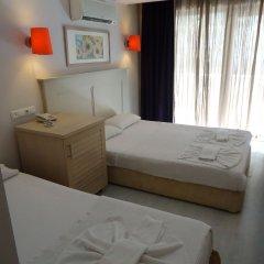 Отель Larissa Mare Beach комната для гостей фото 4