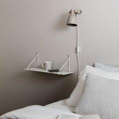 Апартаменты Central 2-Bedroom Design Apartment ванная