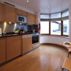 Апартаменты Cheval Knightsbridge Apartments Лондон фото 5