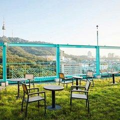 Отель Double A Южная Корея, Сеул - отзывы, цены и фото номеров - забронировать отель Double A онлайн детские мероприятия фото 2