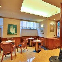 Отель Best Western Hotel Artdeco Италия, Рим - 2 отзыва об отеле, цены и фото номеров - забронировать отель Best Western Hotel Artdeco онлайн интерьер отеля фото 2