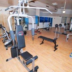 Отель Soviva Resort фитнесс-зал