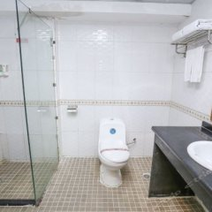 Kapok Hotel ванная фото 2
