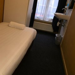 Hotel Old Quarter Амстердам сейф в номере
