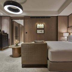 Отель Waldorf Astoria Dubai International Financial Centre комната для гостей фото 4