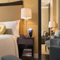 Four Seasons Hotel Beijing комната для гостей