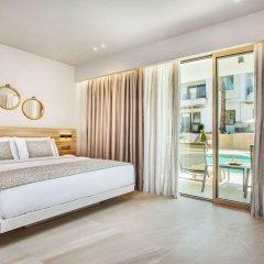 Отель Pefki Deluxe Residences Греция, Пефкохори - отзывы, цены и фото номеров - забронировать отель Pefki Deluxe Residences онлайн фото 24