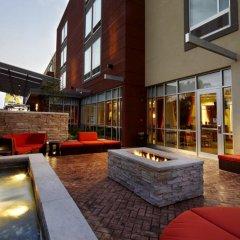 Отель SpringHill Suites by Marriott Columbus OSU фото 5