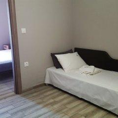 Апартаменты Paramithi Luxury Apartments Ситония детские мероприятия