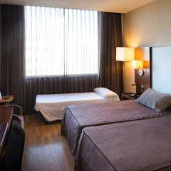 Catalonia Gran Hotel Verdi комната для гостей фото 3