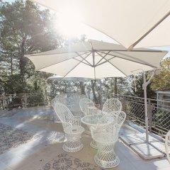 Гостиница Villa Polianna бассейн фото 2