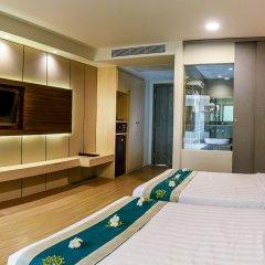 Отель Zenseana Resort & Spa комната для гостей фото 3