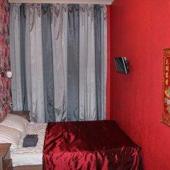 Хостел Белый медведь комната для гостей фото 2
