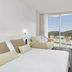 Отель Sol Barbados комната для гостей