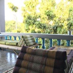 Отель Wanmai Herb Garden балкон