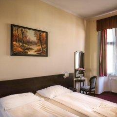 Отель Penzion U Salzmannu Пльзень комната для гостей фото 4