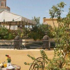 Отель Riad Villa Harmonie Марокко, Марракеш - отзывы, цены и фото номеров - забронировать отель Riad Villa Harmonie онлайн фото 10