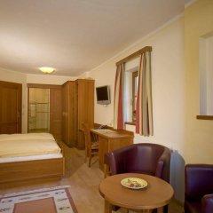 Отель SALLERHOF Грёдиг комната для гостей фото 4