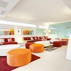 Отель Grupotel Ibiza Beach Resort - Adults Only детские мероприятия