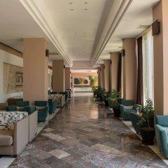 Babaylon Hotel Турция, Чешме - отзывы, цены и фото номеров - забронировать отель Babaylon Hotel онлайн интерьер отеля фото 2