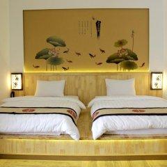 Отель Binh Yen Hotel Вьетнам, Далат - 1 отзыв об отеле, цены и фото номеров - забронировать отель Binh Yen Hotel онлайн детские мероприятия