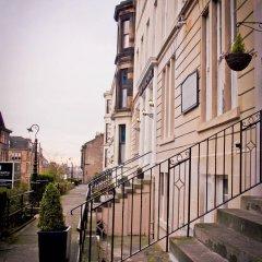 Отель Victorian House Великобритания, Глазго - отзывы, цены и фото номеров - забронировать отель Victorian House онлайн фото 10