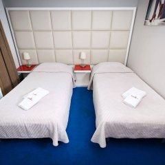 Отель Villa Sentoza спа